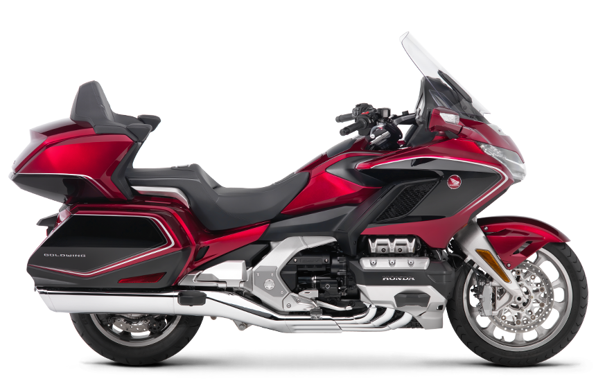 GL 1800 Gold Wing Tour