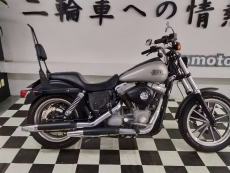 DYNA SUPER GLIDE CUSTOM